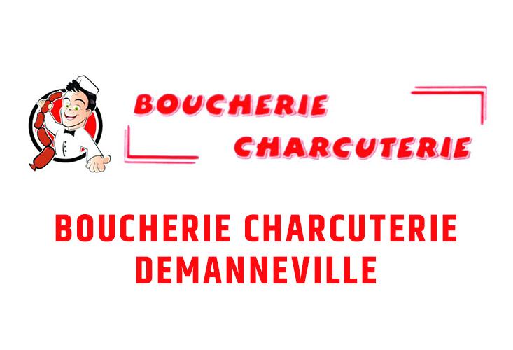 Boucherie-manneville