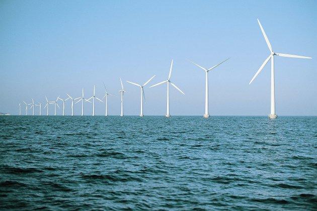 Informations sur les conditions de navigation chantier éoliennes de Fécamp